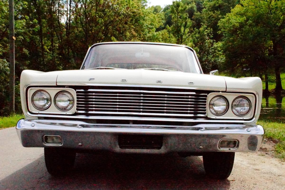 Ford Fairlane 500 1965