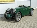 MG F-Type Magna Supercharged Sports (1931)