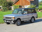 Bild 2/0: Range Rover 3.5 Injection Classic (1986)