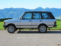 Range Rover 3.5 Injection Classic (1986)