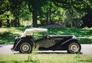 MG TC Roadster (1948): MG TC Roadster - angeboten durch Claus Mirbach Hamburg