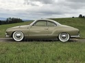 VW Karmann-GHIA Lowlight (1956)