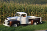 Bild 1/0: Ford F2 Pick-up (1950)