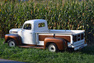 Bild 5/0: Ford F2 Pick-up (1950)
