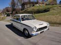 Ford Cortina Lotus (1963): Ford Cortina Lotus - angeboten durch Garage Vetter