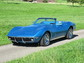 Chevrolet Corvette C3 427er BIG BLOCK (1968)