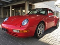 Porsche 911 Carrera 3.6 Coupe (993) (1994)