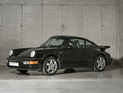 "Porsche 964 Turbo 3.3 WLS ""Turbo S"" (1992)"