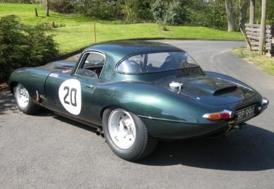 jaguar e type fia competition roadster 1961 oldtimer. Black Bedroom Furniture Sets. Home Design Ideas