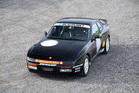 Porsche 944 Turbo Cup (1988): Oldtimer Galerie Toffen - Classic Cars & Motorcycles - angeboten durch Oldtimer Galerie Toffen