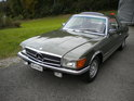 Mercedes-Benz 280SLC (1977)