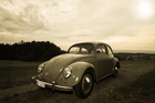 VW Brezel 1952 VW 10/11 Standard (1952): The Original and one of the Beauty on the World ?