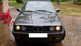 BMW 320i (1989): BMW Bauer, sehr selten - Youngster
