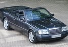 Mercedes E200 Cabrio 124 (1997): Mercedes E 200 Cabrio Final Edition - angeboten durch Claus Mirbach Hamburg