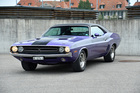Dodge Challenger 340 R/T (1971): Oldtimer Galerie Toffen - Classic Cars & Motorcycles - angeboten durch Oldtimer Galerie Toffen