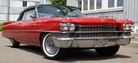Cadillac Fleetwood Convertible (1963)