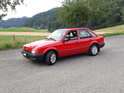 Ford Escort 1,6 CL (1987)
