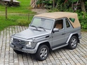 Mercedes Benz G 500 Cabriolet Final Edtion 200 (2014)