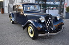 Citroen Traction 11 BL Legere (1952)