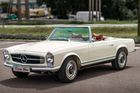 Mercedes Benz 250 SL (1967)