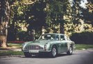 Aston Martin DB 6 Superleggera (1968): Aston Martin DB 6  - angeboten durch Claus Mirbach Hamburg