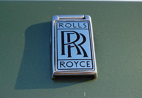 """Bild (8/17) vom Fahrzeug-Verkaufsinserat <strong>Rolls Royce Silver Spirit (1981)</strong>          : Rolls Royce Silver Spirit          <br/><br/>              <div class=""""hideonmobile"""" style='font-size:0.8em;'>      <strong>Navigations-Tip:</strong> Benutzen Sie die Pfeiltasten auf ihrer Tastatur (rechts=vorwärts, links=zurück)    </div>"""