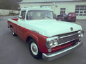 Ford F100 (1958)