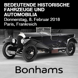 Bonhams: Bonhams Grand Palais 2018